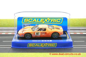 Scalextric C2882 Stillen Ford GT #907